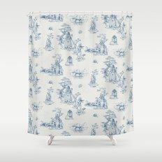 Toile de StarWars Shower Curtain