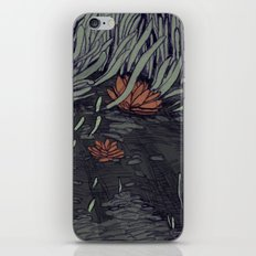 The Hunt-Forest iPhone & iPod Skin