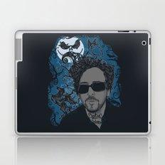 Burton´s Universe Laptop & iPad Skin