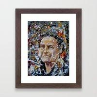Elizabeth Anscombe Framed Art Print