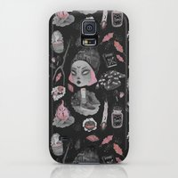 Galaxy S5 Cases featuring Magical ϟ Autumn by lOll3