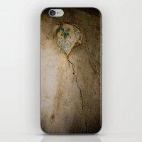 Wall iPhone & iPod Skin