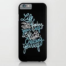 George Bernard Shaw iPhone 6s Slim Case