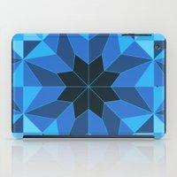 Deconstructed Diamond iPad Case