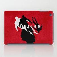Vertigo iPad Case