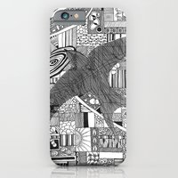 Fly Above iPhone 6 Slim Case
