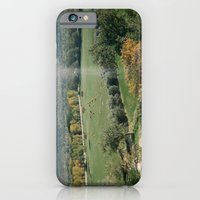 iPhone & iPod Case featuring milka by Murphy Mortician