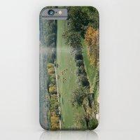 Milka iPhone 6 Slim Case
