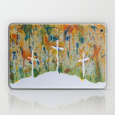 LIFE Laptop & iPad Skin