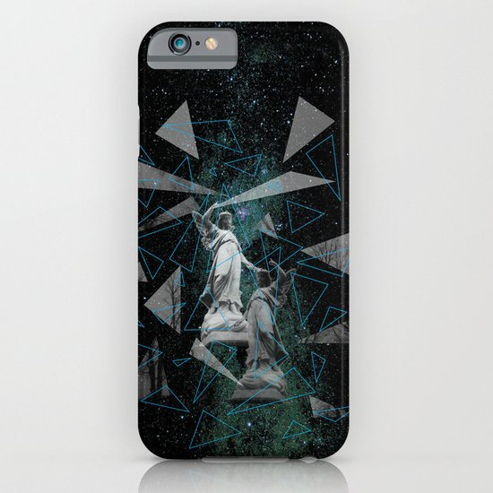 Celestial Mystery iPhone & iPod Case