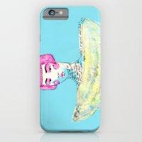 Fashion - Japanese, Karl… iPhone 6 Slim Case