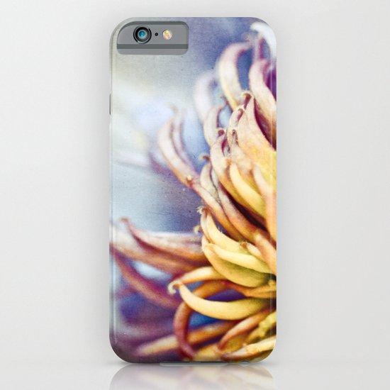 Lavender Fantasy iPhone & iPod Case