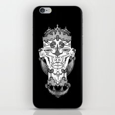 Elendil  iPhone & iPod Skin