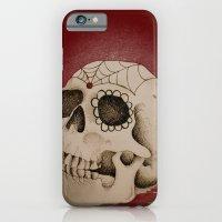 Outta My Skull iPhone 6 Slim Case