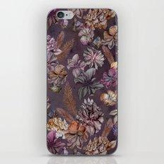 Earth & Sky Magic iPhone & iPod Skin