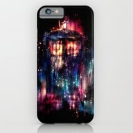 iPhone & iPod Case featuring All Of Time And Space by Alice X. Zhang