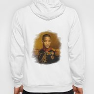 Will Smith - Replaceface Hoody