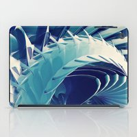 Space Abstract  iPad Case