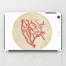 Red Coral iPad Case