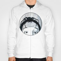 It Keeps Climbing Out Th… Hoody