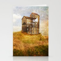 Old Cotton Mill Stationery Cards