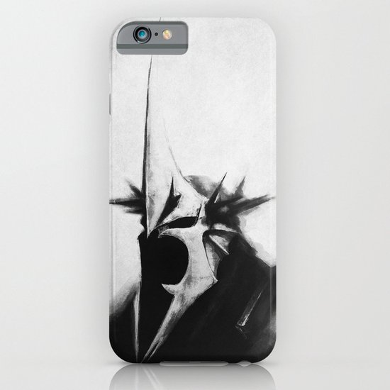 WITCH-KING iPhone & iPod Case