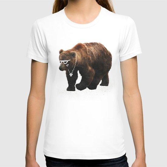 Kodiak Arrest T-shirt
