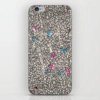 - bloc - iPhone & iPod Skin