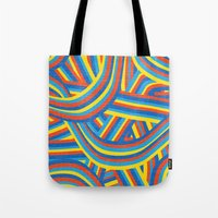 Happy Roads Tote Bag