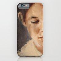 Blue Boy (detail) iPhone 6 Slim Case