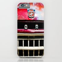 Old Ford iPhone 6 Slim Case