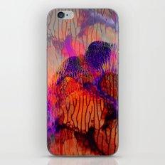 The Reef iPhone & iPod Skin
