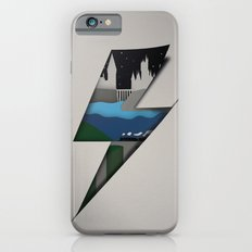 Lightning Bolt Slim Case iPhone 6s