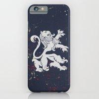 U Von King iPhone 6 Slim Case
