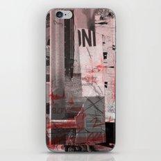memory and perception 17 iPhone & iPod Skin