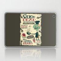 The Wok In Dead (v.2) Laptop & iPad Skin