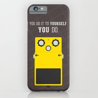 iPhone & iPod Case featuring Just by Igor Miná