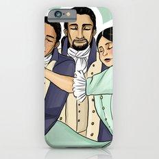 Laurens+Hamilton+Eliza iPhone 6 Slim Case