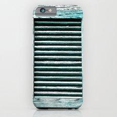 Single Window iPhone 6s Slim Case