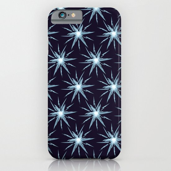 Christmas Card - Snowflake 3 iPhone & iPod Case