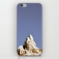 Expedition Everest iPhone & iPod Skin