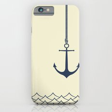 Anchors Away iPhone 6s Slim Case
