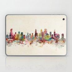 chicago illinois Laptop & iPad Skin
