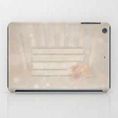 In the Hysterical Realm  iPad Case