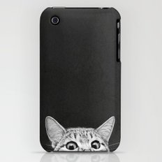 You asleep yet? Slim Case iPhone (3g, 3gs)