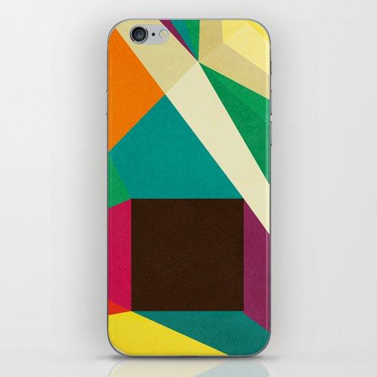 Ursa Major iPhone & iPod Skin