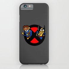 Mutant Time Slim Case iPhone 6s