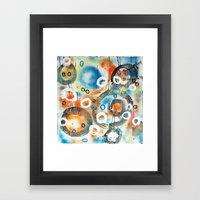 UNTITLED4 Framed Art Print