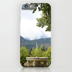 Fountain in the Mountains Slim Case iPhone 6s