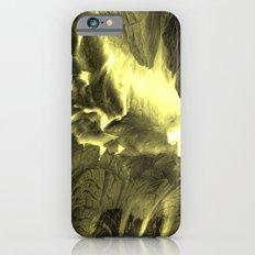 Sulfur Caverns iPhone 6 Slim Case